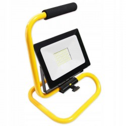 Proiector LED SMD portabil,...