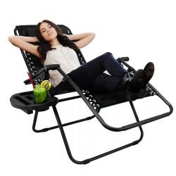 Sezlong pliabil, tip scaun,...