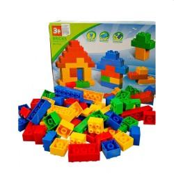 Cuburi de construit, 76...