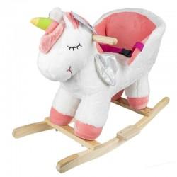 Balansoar Unicorn, 1-3 ani,...