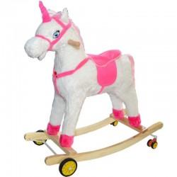 Balansoar unicorn, 3-5 ani,...