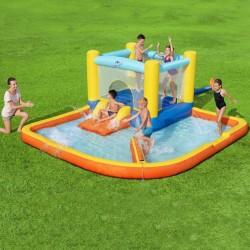 Centru de joaca cu piscina,...