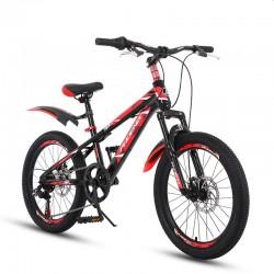 Bicicleta MTB 22 inch,...