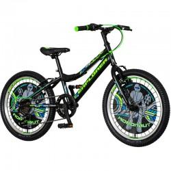 Bicicleta MTB 20 inch,...