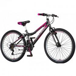Bicicleta MTB 24 inch,...