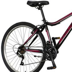 Bicicleta Mountain bike 26 inch, 21 viteze Power, frana V-brake, cadru otel, Explorer Tea