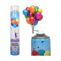 Tub heliu pentru umflarea...
