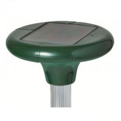 Tarus anticartita LED, incarcare solara, raza actiune 350 mp, Home