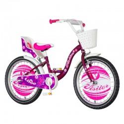 Bicicleta 20 inch, cadru...