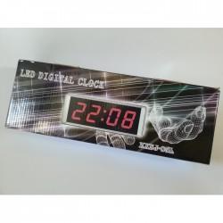 Ceas cu afisaj LED cifre mari ZXSJ-05L