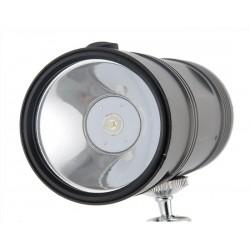 Lanterna reincarcabila pentru pescuit cu LED si trepied