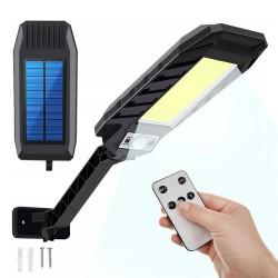 Lampa solara stradala, 180...