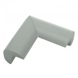 Set protectie colturi mobila, spuma, 10 bucati, 5.5x3.5x1.2 cm