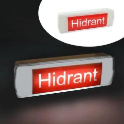 Lampa Hidrant LED 4W,...