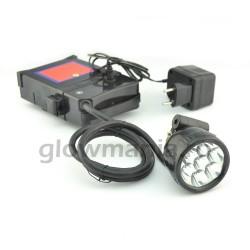 Lanterna LED acumulator XXL - 20000 mAH