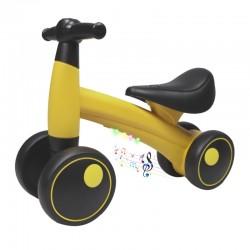 Bicicleta fara pedale, 4...
