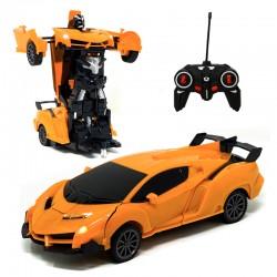 Masina robot cu...