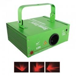 Proiector laser 100 mW,...