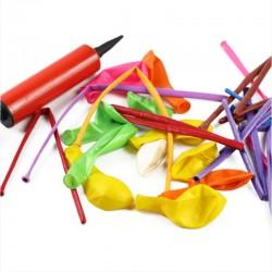 Set 16 baloane modelaj cu...