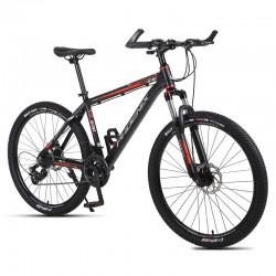 Bicicleta MTB de 26 inch,...
