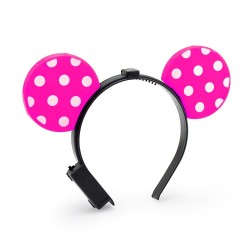 Cordeluta Mickey Mouse glow LED