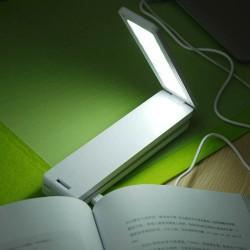 Lampa LED portabila cu incarcare USB