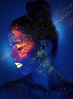 Produse neon UV